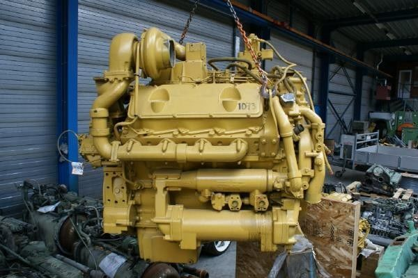 Motor für CATERPILLAR 3408 Andere Baumaschinen