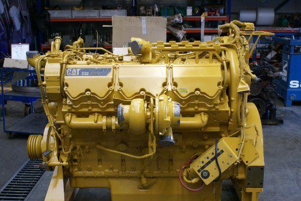 Motor für CATERPILLAR C32 Andere Baumaschinen
