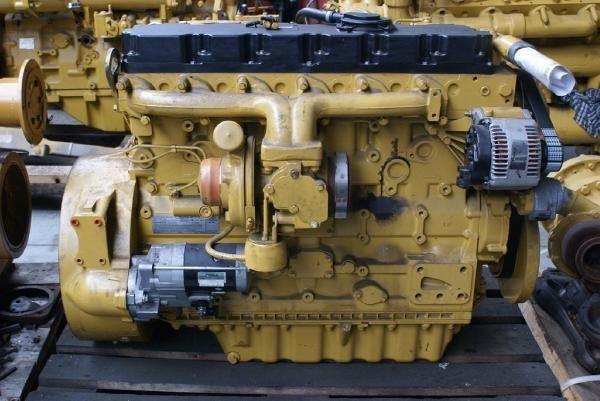 Motor für CATERPILLAR C6.6 Sattelzugmaschine
