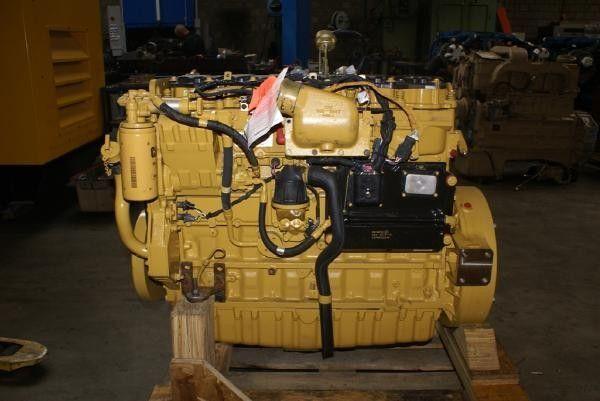 Motor für CATERPILLAR C7 Bagger