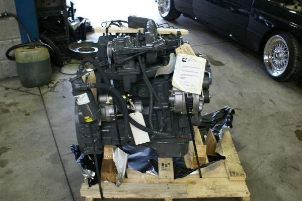 Motor für CUMMINS 4 BT Andere Baumaschinen