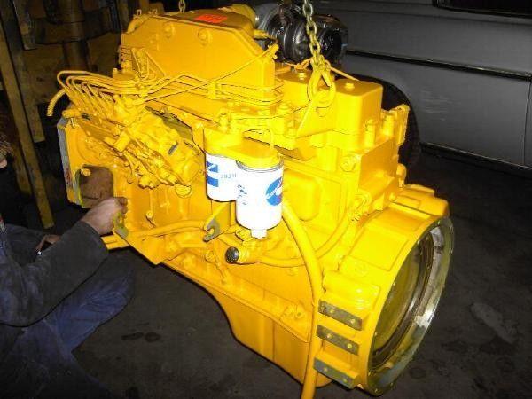 Motor für CUMMINS 6 BT 5.9 Andere Baumaschinen