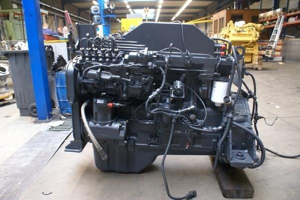 Motor für CUMMINS 6 CTA Andere Baumaschinen