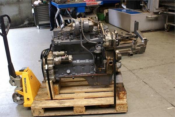 Motor für CUMMINS 6BT Andere Baumaschinen