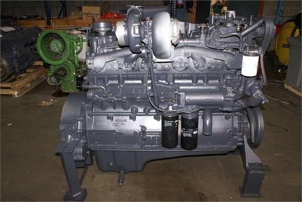Motor für CUMMINS NTA855 Andere Baumaschinen
