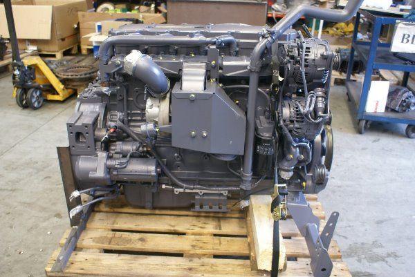 Motor für CUMMINS QSB6.7 Andere Baumaschinen