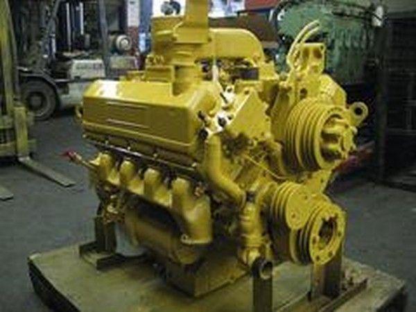 Motor für CUMMINS VT 555 Andere Baumaschinen