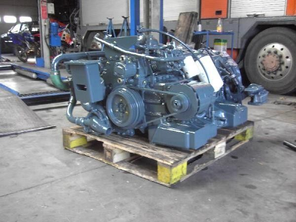 Motor für DAF GS200 M LKW