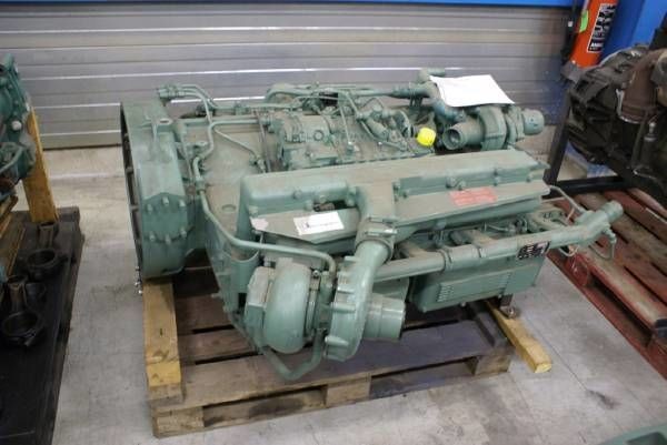 Motor für DAF LT 160 LKW