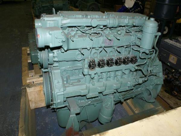 Motor für DAF PE 183 C Sattelzugmaschine
