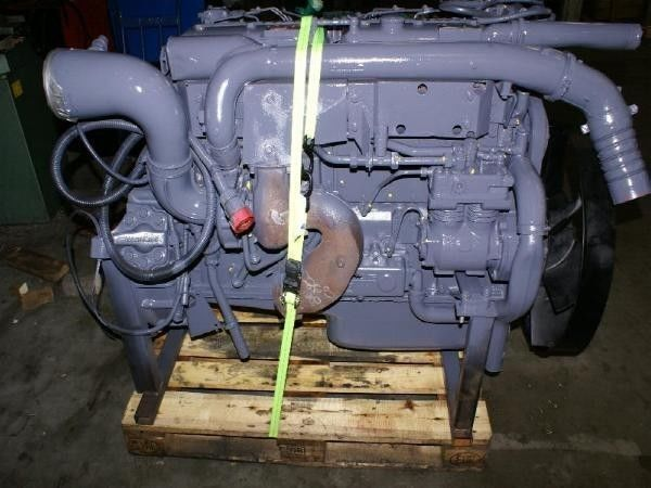 Motor für DAF RS 180 LKW