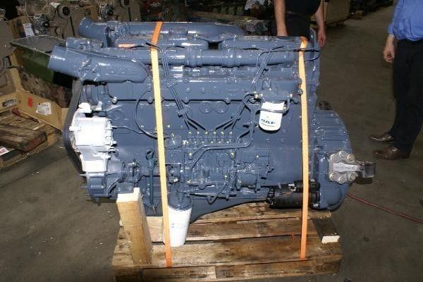 Motor für DAF WS 268 L Andere Baumaschinen