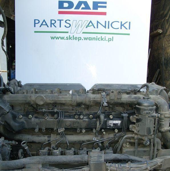 Motor für DAF XF 95 Sattelzugmaschine