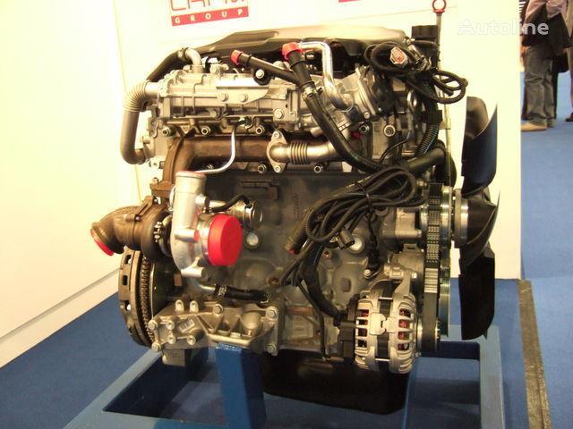 Iveco F1CE3481_* Motor für DAILY-DUCATO Kleintransporter