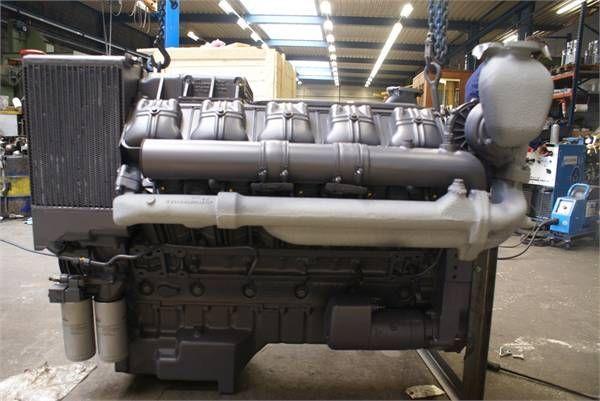 Motor für DEUTZ BF10L513 Bagger