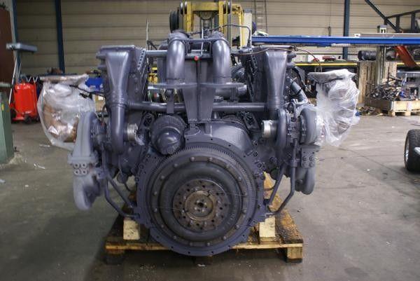 Motor für DEUTZ BF12M716 Andere Baumaschinen
