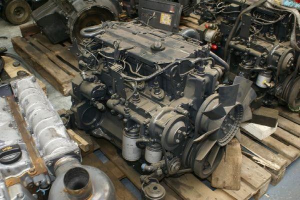 Motor für DEUTZ BF4M1012E Andere Baumaschinen