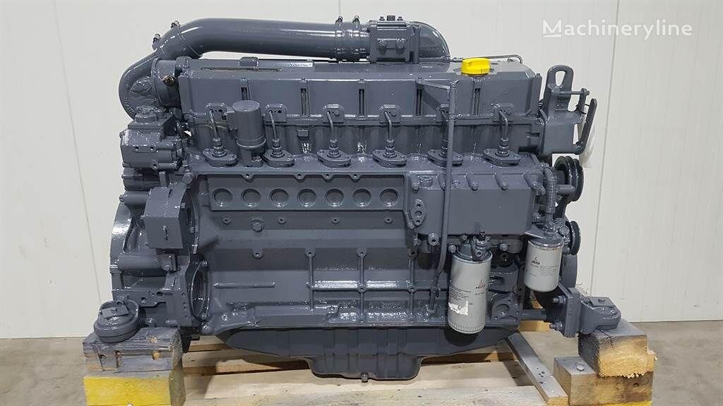 Motor für DEUTZ BF6M1013C Andere Baumaschinen
