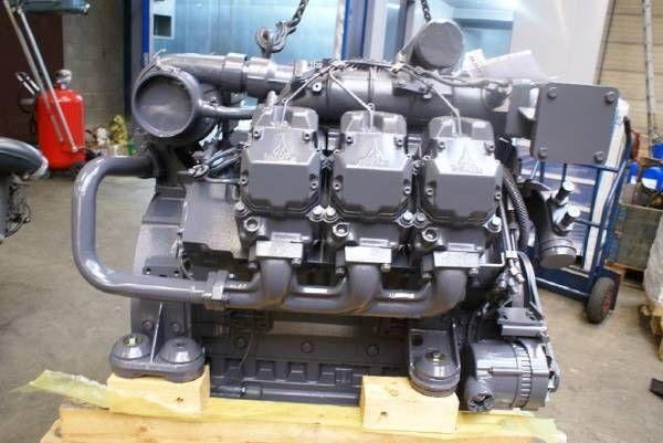 Motor für DEUTZ BF6M1015 Andere Baumaschinen
