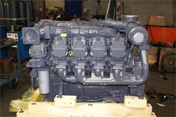 Motor für DEUTZ BF8M1015 CP Andere Baumaschinen