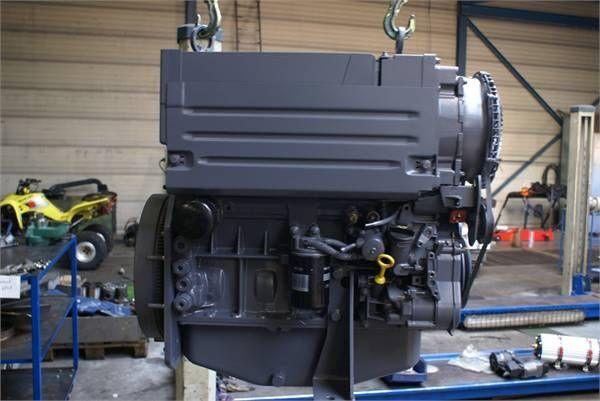 Motor für DEUTZ F4L1011F Andere Baumaschinen