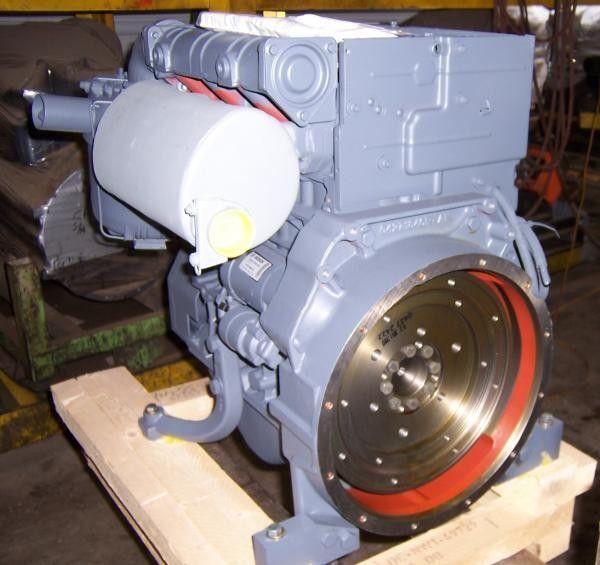 Motor für DEUTZ F4L2011 Andere Baumaschinen