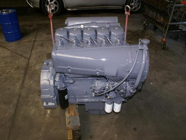 Motor für DEUTZ F5L912 Bagger