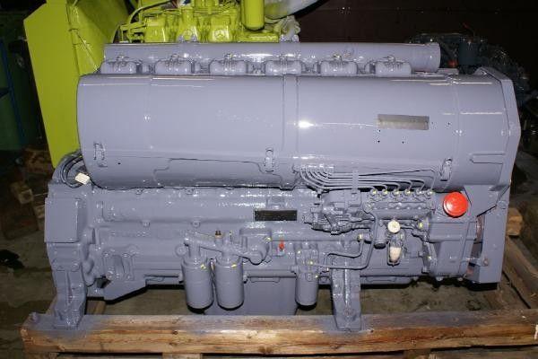 Motor für DEUTZ F6L413FR Andere Baumaschinen