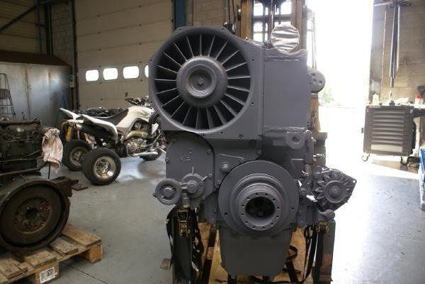Motor für DEUTZ F6L413FRW Andere Baumaschinen
