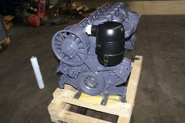 Motor für DEUTZ F6L913 Bagger