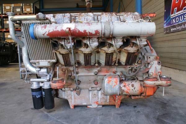 Motor für DEUTZ F8L413F Andere Baumaschinen