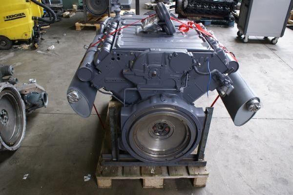 Motor für DEUTZ F8L413FW Andere Baumaschinen