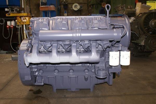Motor für DEUTZ F8L513 Bagger