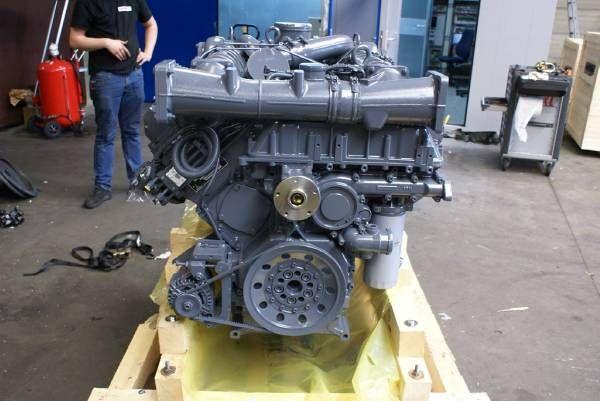 Motor für DEUTZ NEW ENGINES Bagger