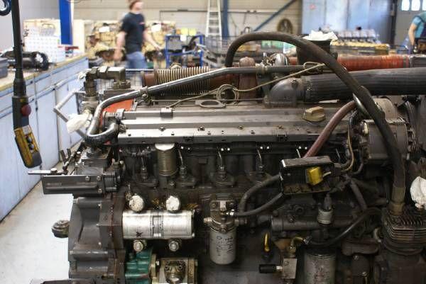 Motor für DEUTZ USED ENGINES Andere Baumaschinen