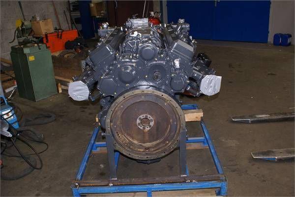 Motor für Detroit 12V71 N Andere Baumaschinen