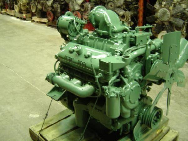 Motor für Detroit 6V71 LKW