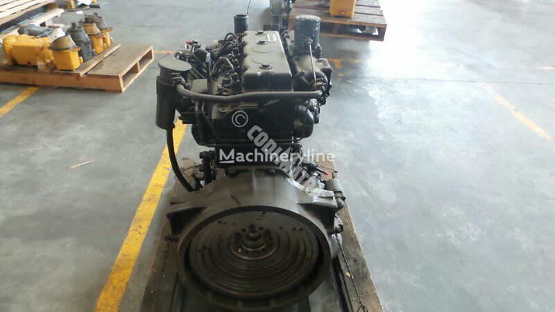 Motor für FIAT-KOBELCO EX95W Bagger