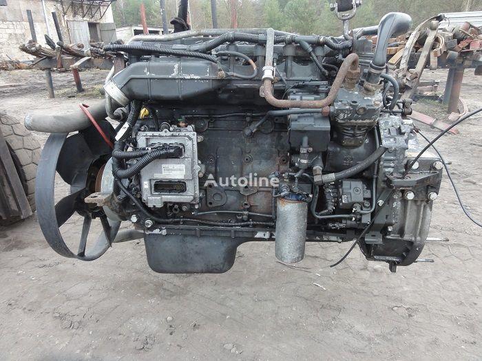 Tector Motor für IVECO EuroCargo LKW