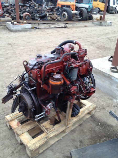 8040.45 iz Germanii Motor für IVECO Eurocargo LKW