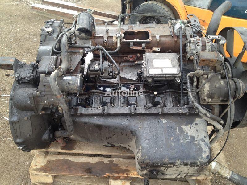 Cursor 10 2003g garantiya Motor für IVECO Stralis Sattelzugmaschine