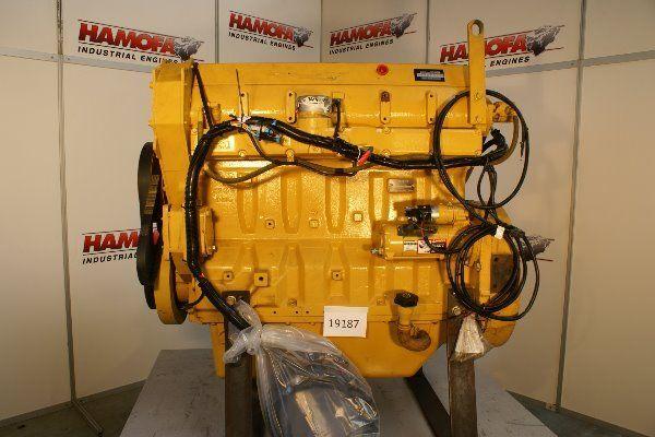neuer Motor für JOHN DEERE 6125 HF Traktor