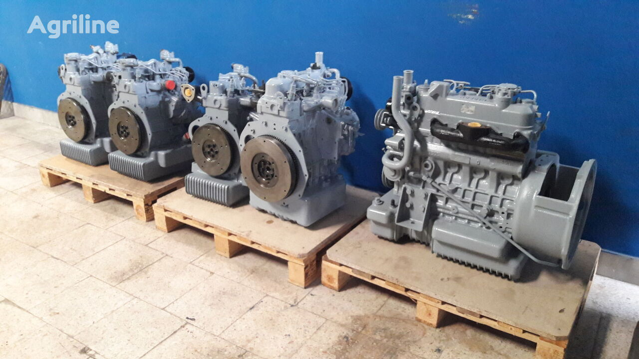KUBOTA Z482 - D722 - D1105 - V1505 - V2203 Motor für KUBOTA Andere Landmaschinen