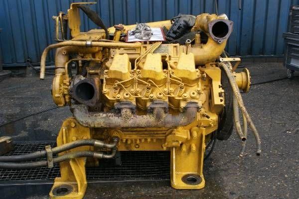 Motor für LIEBHERR USED ENGINES Andere Baumaschinen