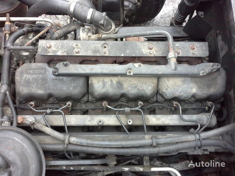 MAN 6.9 8.224 10.224 12.224 14.224 Motor für MAN LKW
