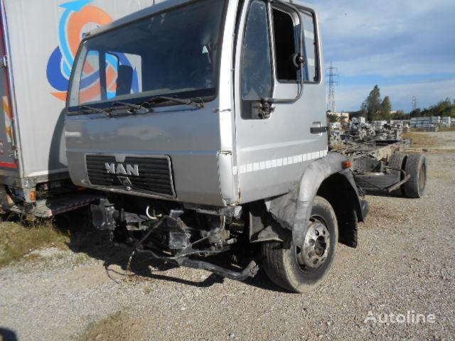 MAn 14.163 Motor für MAN 163 LKW