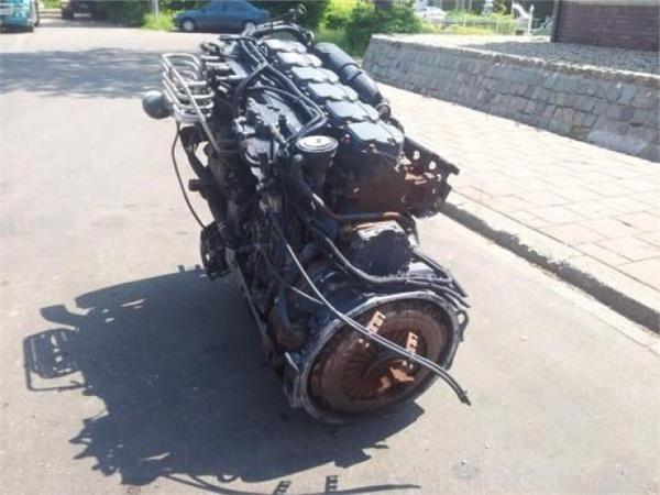 Motor für MAN 19.414 Sattelzugmaschine