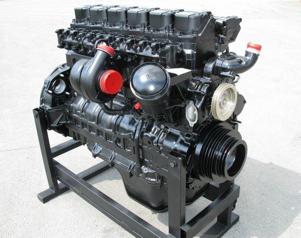 MAN D2866 Motor für MAN ALL VERSIONS LKW