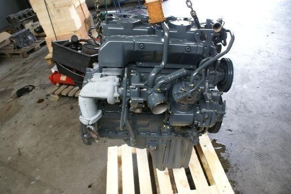 Motor für MAN D0824 LF 01/3/4/5/6/7/8/9 Andere Baumaschinen