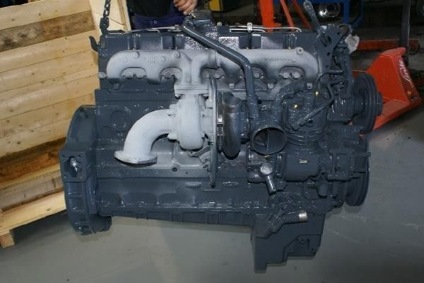 Motor für MAN D0826 LE LKW